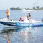 Fishing Charter Directions