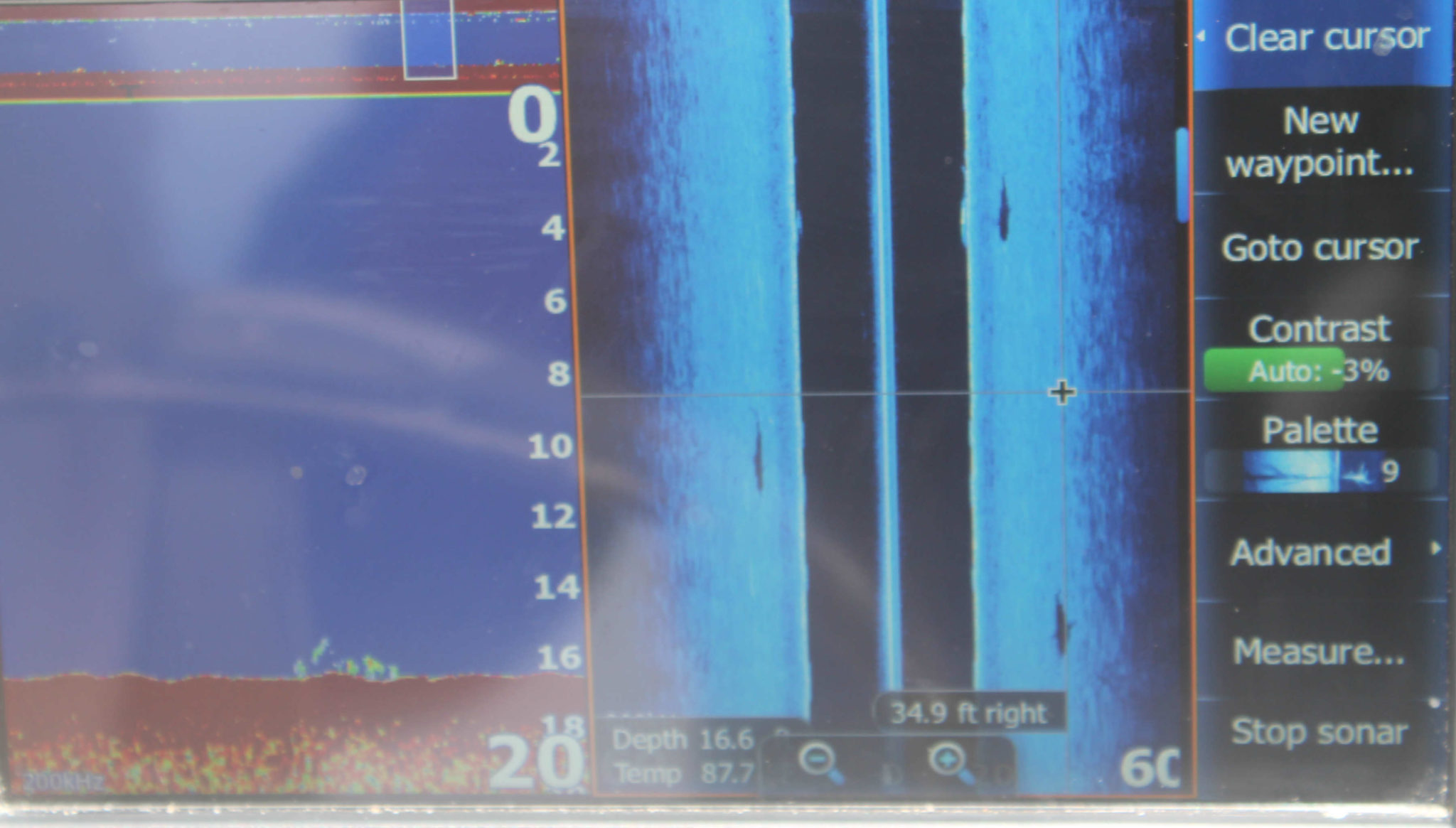 Technology takes fishing to a entirely new level august for Plenty of fish tampa